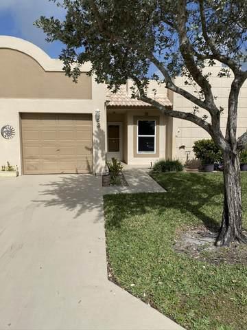 9275 Flynn Circle #3, Boca Raton, FL 33496 (#RX-10600504) :: Ryan Jennings Group