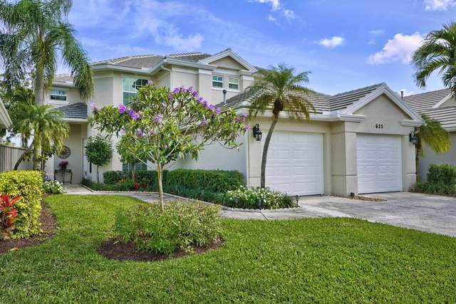 623 Masters Way, Palm Beach Gardens, FL 33418 (#RX-10600515) :: Ryan Jennings Group