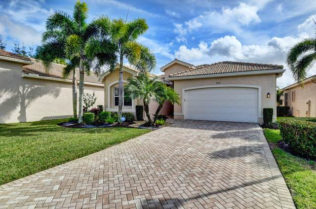 9218 Clearhill Road, Boynton Beach, FL 33473 (#RX-10600520) :: Ryan Jennings Group
