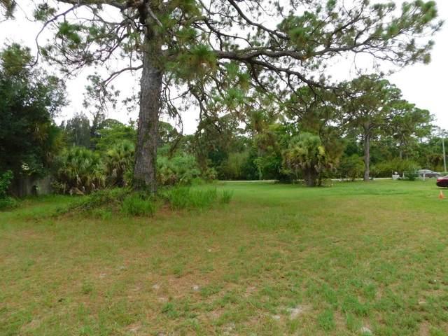 Tbd Indrio Road, Fort Pierce, FL 34951 (#RX-10600521) :: Ryan Jennings Group