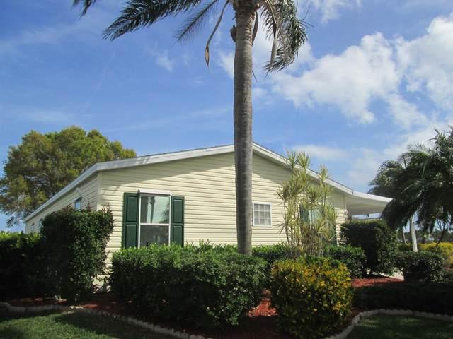 7801 Meadowlark Lane, Port Saint Lucie, FL 34952 (#RX-10600584) :: Ryan Jennings Group