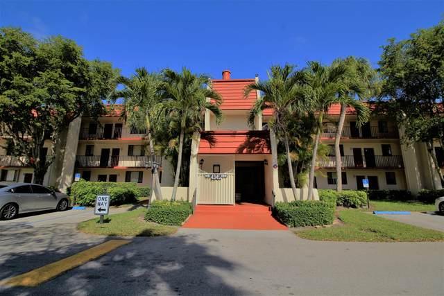4345 Trevi Court #104, Lake Worth, FL 33467 (#RX-10600609) :: Ryan Jennings Group