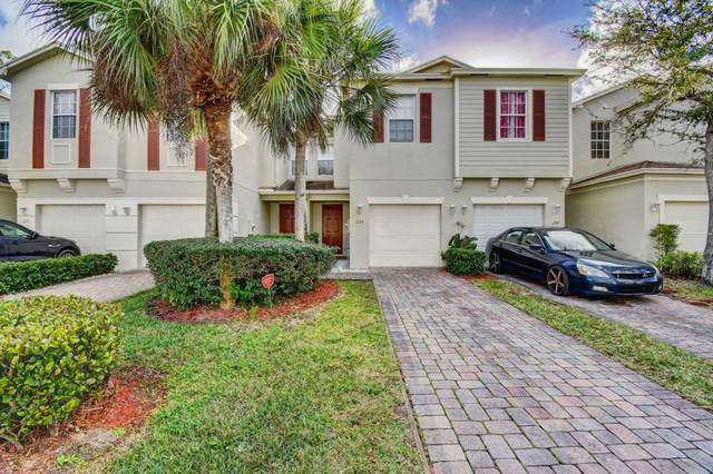 1255 Sweet Violet Court, West Palm Beach, FL 33415 (#RX-10600635) :: Ryan Jennings Group