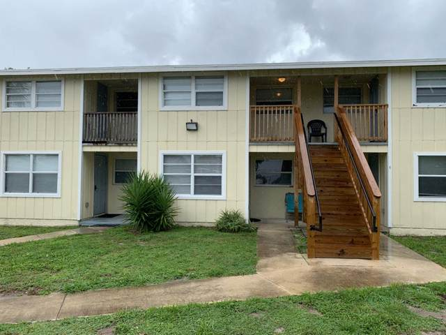 13825 S Indian River Drive, Jensen Beach, FL 34957 (#RX-10600637) :: Ryan Jennings Group