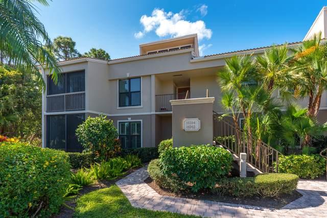 13204 NW Harbour Ridge Boulevard #2, Palm City, FL 34990 (#RX-10600654) :: Ryan Jennings Group
