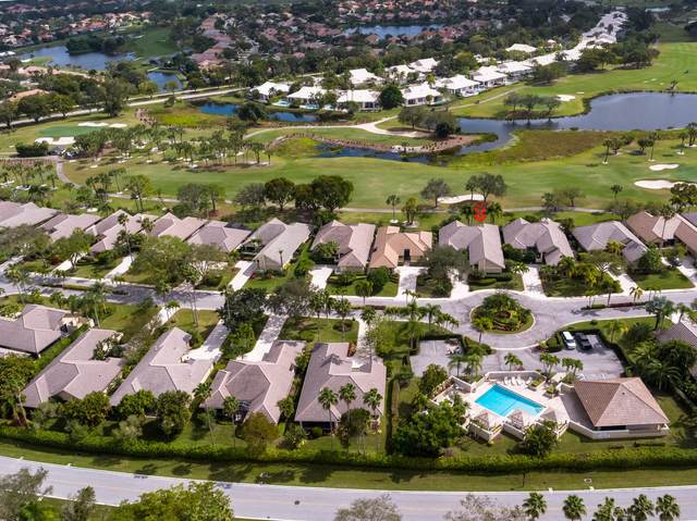 117 Coventry Place, Palm Beach Gardens, FL 33418 (#RX-10600670) :: Ryan Jennings Group