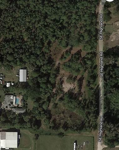 00 SE Highland, Stuart, FL 34997 (#RX-10600671) :: Ryan Jennings Group