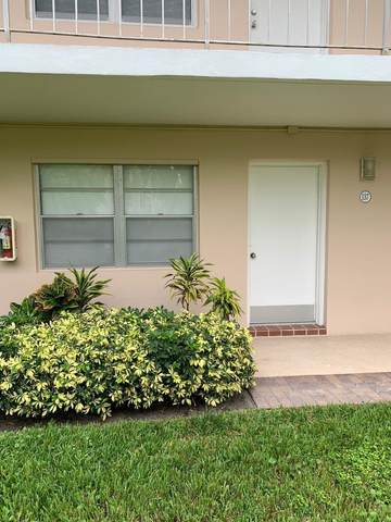 1481 S Ocean Boulevard 137D, Lauderdale By the Sea, FL 33062 (#RX-10600686) :: Ryan Jennings Group