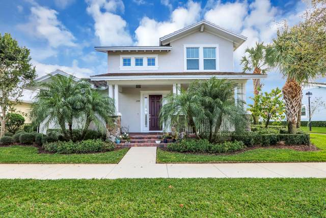 1354 Community Drive, Jupiter, FL 33458 (#RX-10600690) :: Ryan Jennings Group