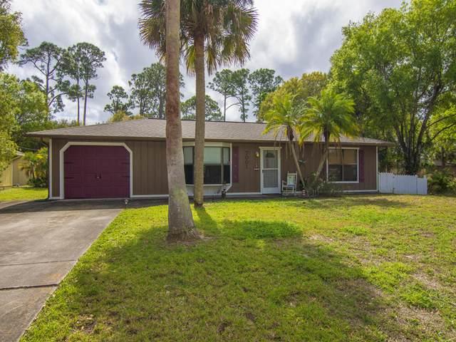 7001 Belleair Avenue, Fort Pierce, FL 34951 (#RX-10600695) :: Ryan Jennings Group