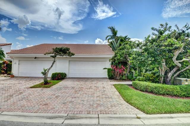 19490 Sawgrass Drive #1804, Boca Raton, FL 33434 (#RX-10600706) :: Ryan Jennings Group