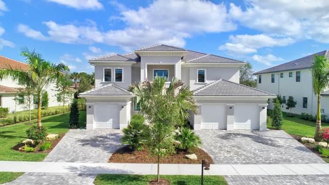 7742 Marvanna Lane, Parkland, FL 33076 (MLS #RX-10600709) :: Berkshire Hathaway HomeServices EWM Realty