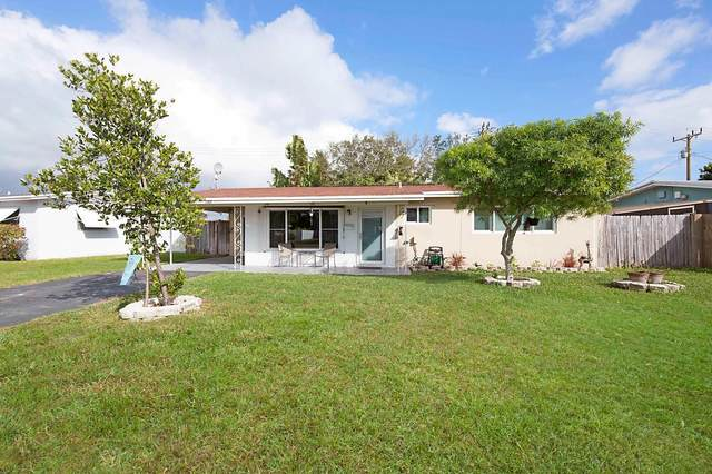1182 SE 2nd Avenue, Deerfield Beach, FL 33441 (#RX-10600720) :: Ryan Jennings Group