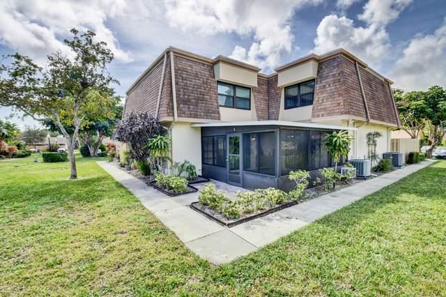 763 NW 30th Avenue C, Delray Beach, FL 33445 (#RX-10600725) :: Ryan Jennings Group