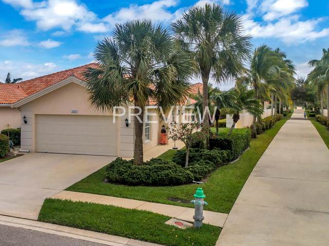 7824 N Fork Drive, West Palm Beach, FL 33411 (#RX-10600734) :: Ryan Jennings Group