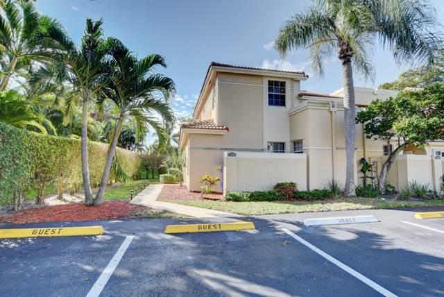 3390 Deer Creek Alba Way, Deerfield Beach, FL 33442 (#RX-10600771) :: Ryan Jennings Group
