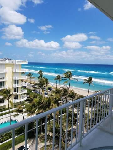 100 Worth Avenue Ph7, Palm Beach, FL 33480 (MLS #RX-10600773) :: The Paiz Group