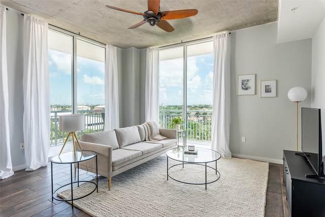 300 S Australian Avenue #620, West Palm Beach, FL 33401 (#RX-10600782) :: Ryan Jennings Group