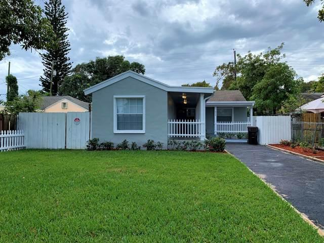 612 48th Street, West Palm Beach, FL 33407 (#RX-10600796) :: Ryan Jennings Group