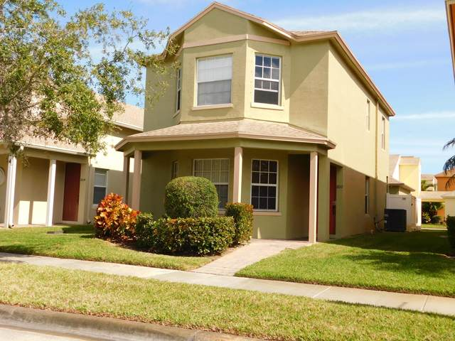 1810 SE Grand Drive, Port Saint Lucie, FL 34952 (#RX-10600808) :: Ryan Jennings Group
