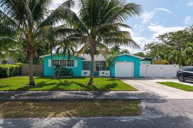 109 16th Avenue S, Lake Worth Beach, FL 33460 (#RX-10600816) :: Ryan Jennings Group