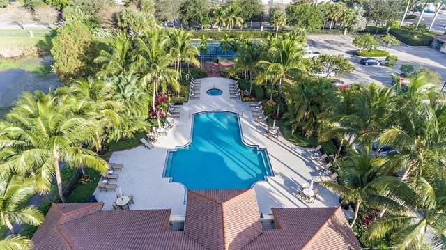 4905 Midtown Lane #2315, Palm Beach Gardens, FL 33418 (#RX-10600855) :: Ryan Jennings Group