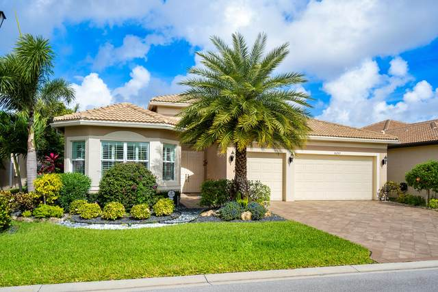 8297 Razorback Court, Boynton Beach, FL 33473 (#RX-10600886) :: Ryan Jennings Group