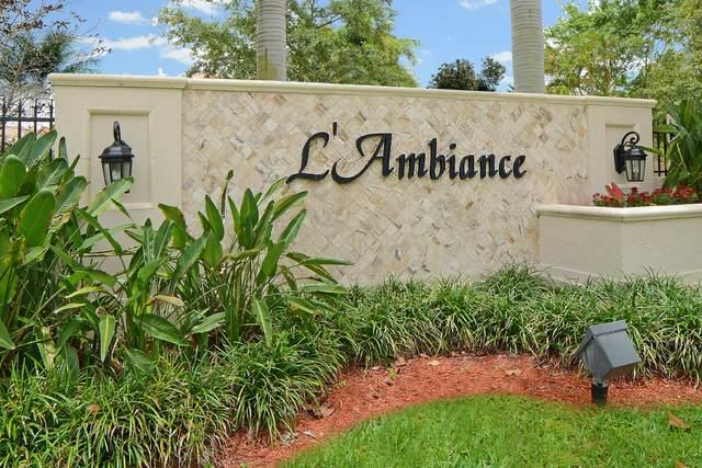 6662 Las Flores Drive, Boca Raton, FL 33433 (#RX-10600910) :: Ryan Jennings Group
