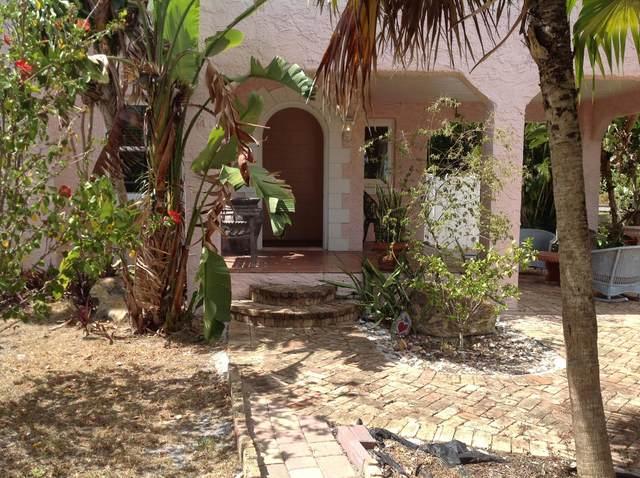 526 Palmetto Street, West Palm Beach, FL 33405 (#RX-10600920) :: Ryan Jennings Group