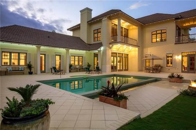 716 Reef Road, Vero Beach, FL 32963 (#RX-10600939) :: The Reynolds Team/ONE Sotheby's International Realty