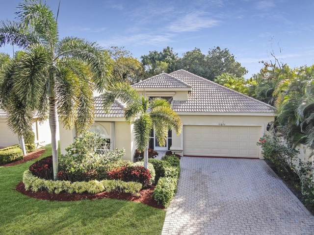 10824 Grande Palladium Way, Boynton Beach, FL 33436 (#RX-10600943) :: Ryan Jennings Group