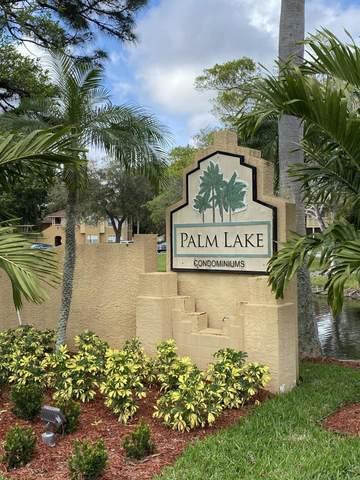 4815 Via Palm Lakes #1405, West Palm Beach, FL 33417 (#RX-10600949) :: Ryan Jennings Group