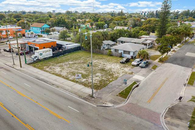 5111 Broadway, West Palm Beach, FL 33407 (#RX-10600955) :: Ryan Jennings Group