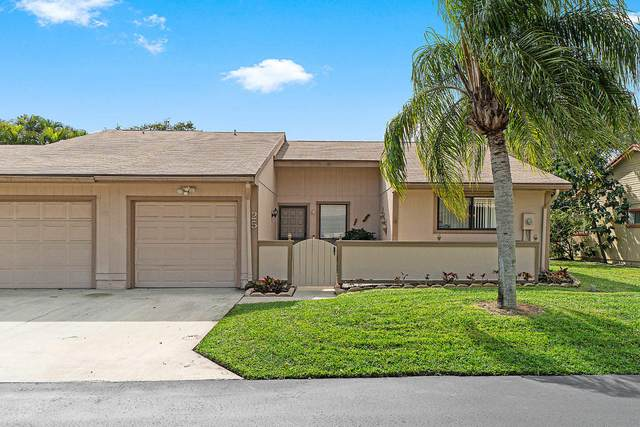 25 Farnworth Drive, Boynton Beach, FL 33426 (#RX-10600956) :: Ryan Jennings Group