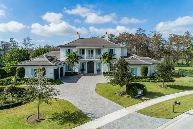 12140 Blue Cypress Court, Wellington, FL 33414 (#RX-10600988) :: Ryan Jennings Group