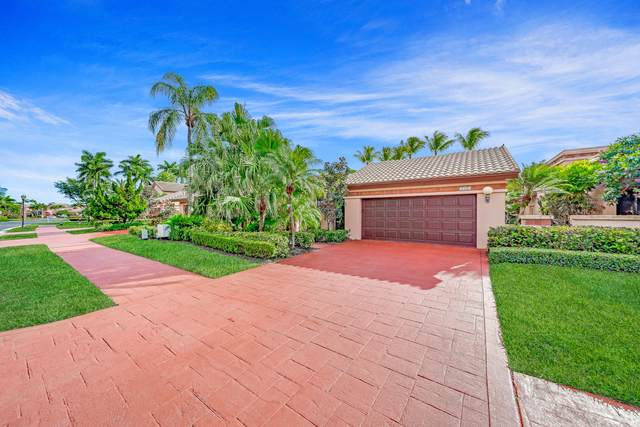 6542 Via Rosa, Boca Raton, FL 33433 (#RX-10601006) :: Ryan Jennings Group