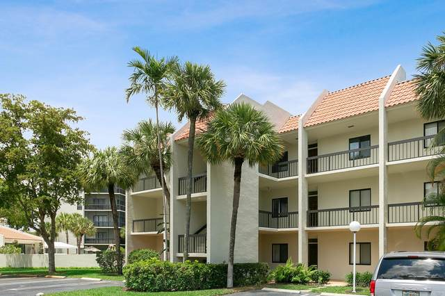 2550 Presidential Way #206, West Palm Beach, FL 33401 (#RX-10601013) :: Ryan Jennings Group