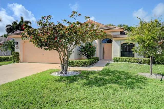 10273 Lexington Lakes Boulevard S, Boynton Beach, FL 33436 (#RX-10601020) :: Ryan Jennings Group