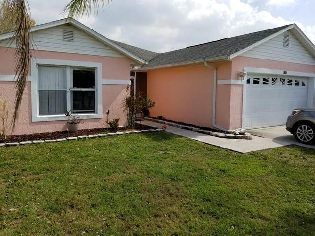 6782 Picante Circle, Fort Pierce, FL 34951 (#RX-10601034) :: Ryan Jennings Group