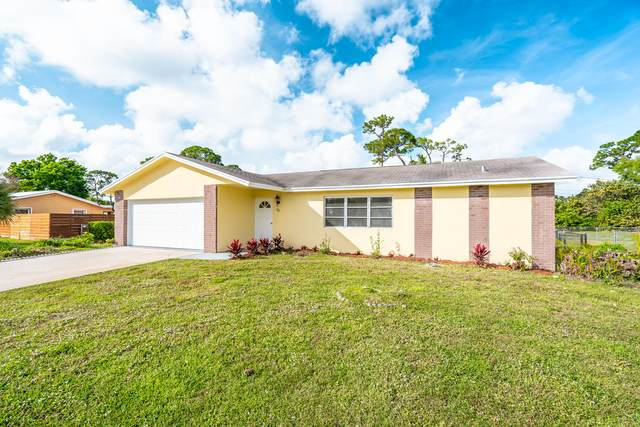 86 W Mango Road, Lake Worth, FL 33467 (#RX-10601036) :: Ryan Jennings Group