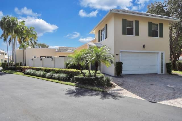 17311 Bermuda Village Drive, Boca Raton, FL 33487 (#RX-10601057) :: Ryan Jennings Group
