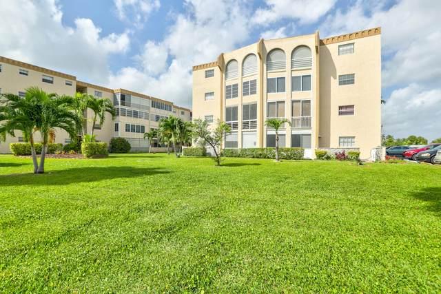 4211 NW 41st Street #107, Lauderdale Lakes, FL 33319 (#RX-10601063) :: Ryan Jennings Group