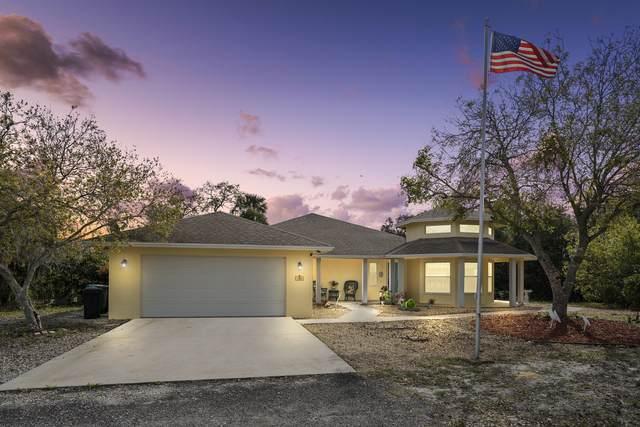 189 Balsa Road, Fort Pierce, FL 34946 (#RX-10601074) :: Ryan Jennings Group