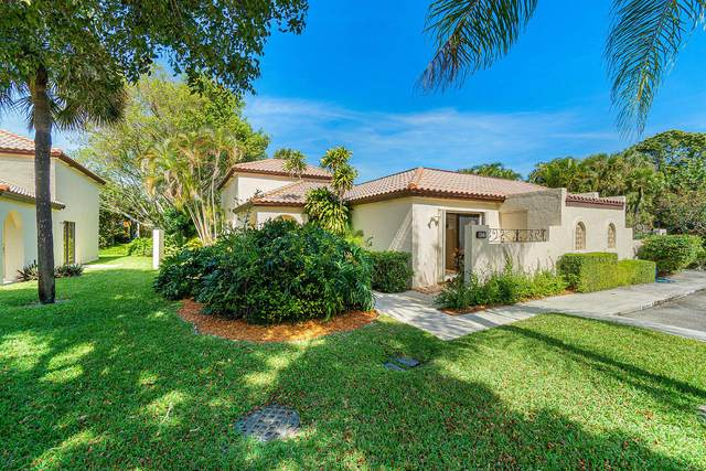3140 Kingswood Terrace, Boca Raton, FL 33431 (MLS #RX-10601077) :: Lucido Global