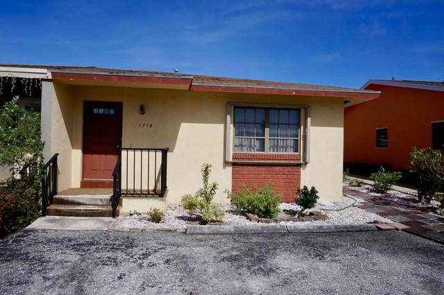 1716 Barton Court, Lake Worth Beach, FL 33460 (#RX-10601100) :: Ryan Jennings Group