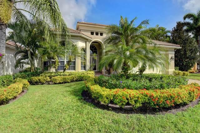 10463 Laurel Estates Lane, Lake Worth, FL 33449 (#RX-10601125) :: Ryan Jennings Group