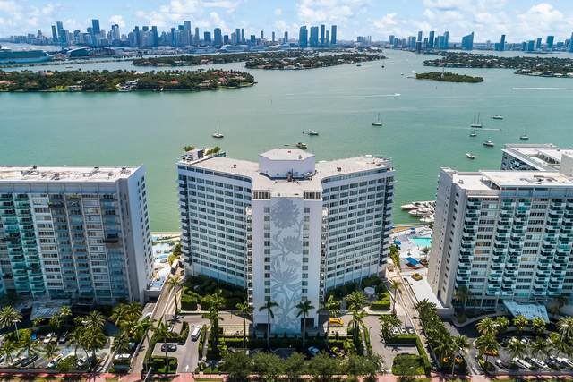1100 West Avenue #1125, Miami Beach, FL 33139 (#RX-10601162) :: Ryan Jennings Group
