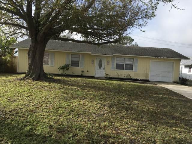 1568 NE 21st Terrace, Jensen Beach, FL 34957 (#RX-10601167) :: Ryan Jennings Group