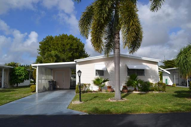 20903 Sunrise Drive, Boca Raton, FL 33433 (#RX-10601204) :: The Rizzuto Woodman Team