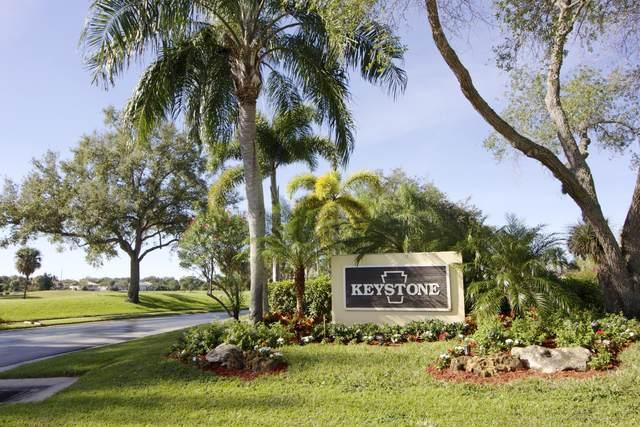 1112 Keystone Drive C, Jupiter, FL 33458 (#RX-10601219) :: Ryan Jennings Group